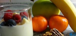 Tipps zur gesunden Ernährung