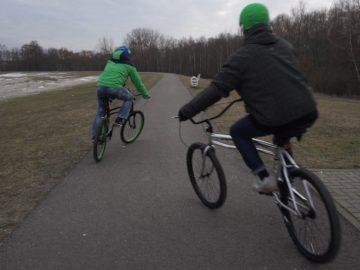 SchwingDing Fahrrad