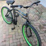 SchwingDing Bike