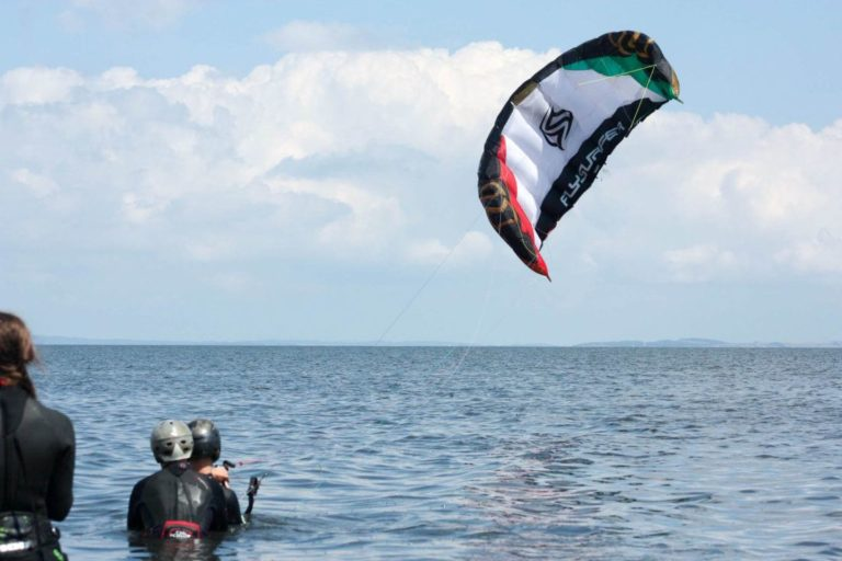 Boardway Kitesurfing