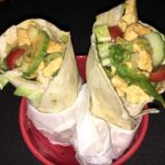 Tortilla Wraps