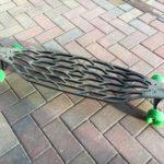 Carbon Longboard mieten