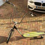 Bike Board mieten