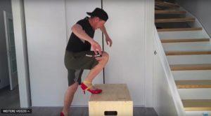 Stiletto Workout