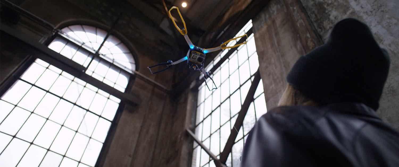 Drohnen Alternative