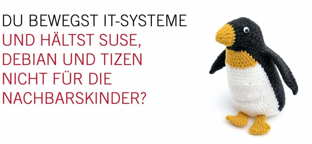 Rewe Systems IT Karriere