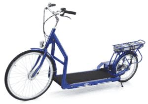 Lopifit Laufband Fahrrad