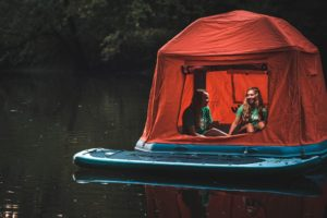 Shoal Tent