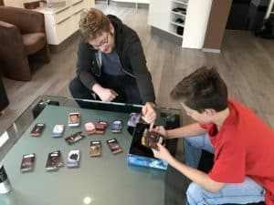 Unlock Escape Game von Asmodee
