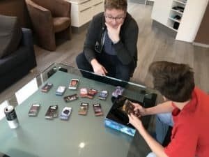 Asmodee: Unlock Escape Game im Test