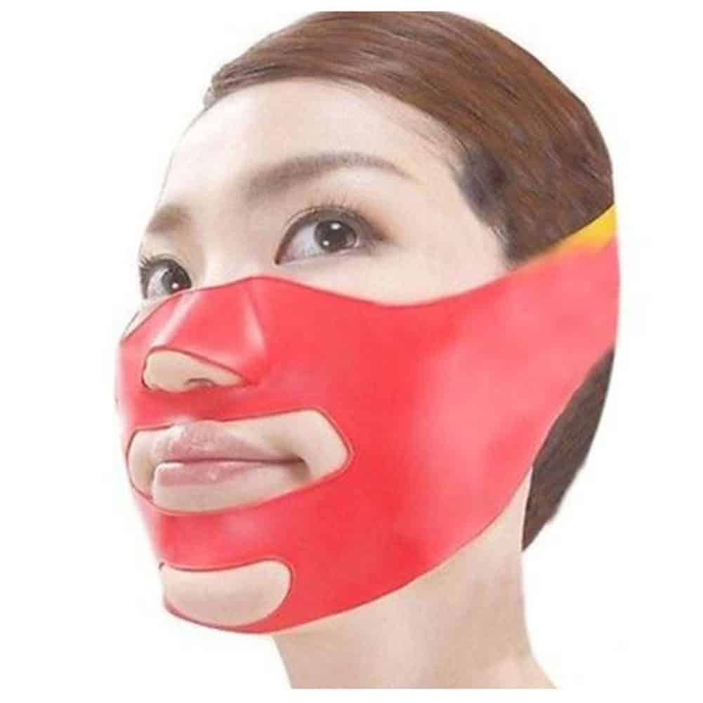 Face Fitness Exercise Gadget