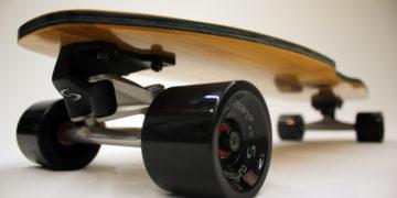 Curfboard Surfskate