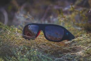Brillenkamera mit 360 Grad Funktion