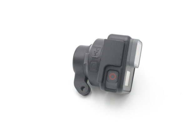 Quark Gimbal für Action Cams