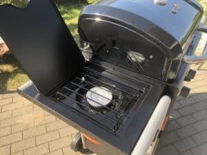 Char-Broil Gas2Coal Grill