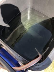 Mülltonnen Whirlpool selbst bauen