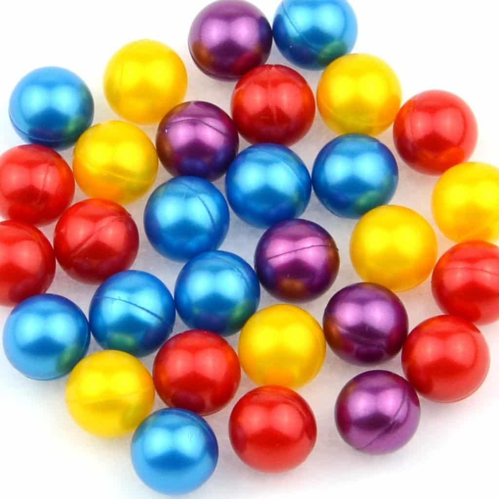 Blasrohr Paintball