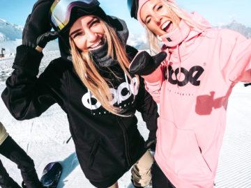 Snowboardhose pflegen