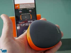 Activ5 Fitness Gadget Test