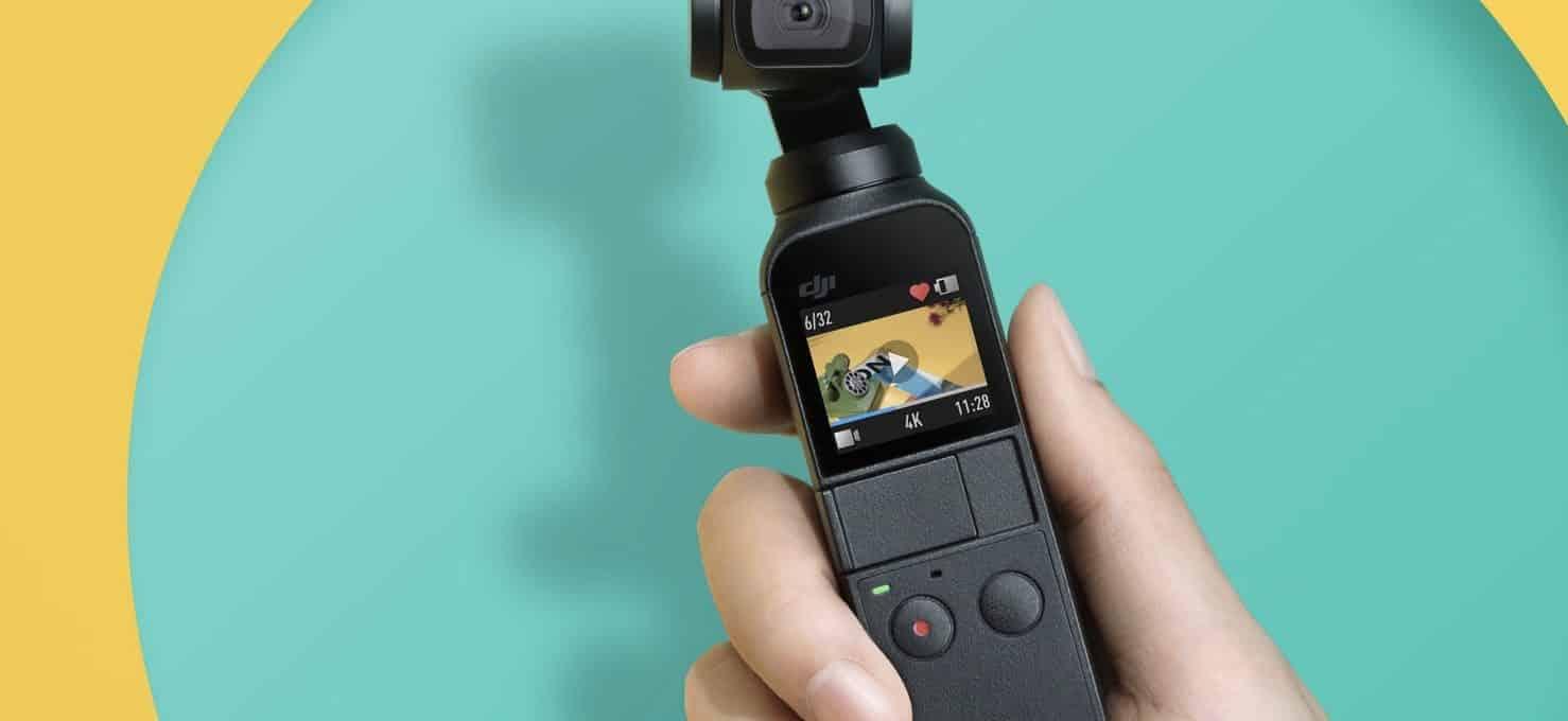Osmo Pocket DJI