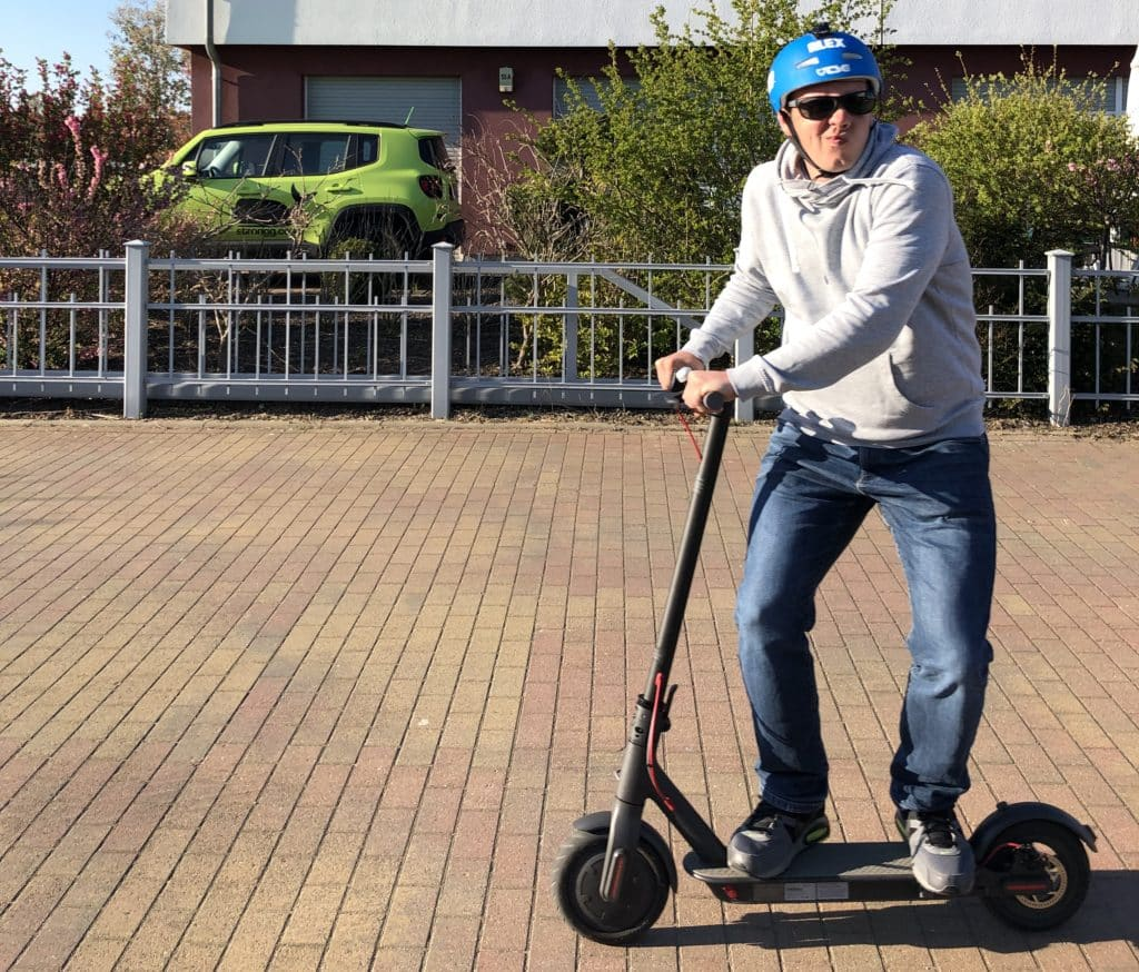 E-Scooter Trend