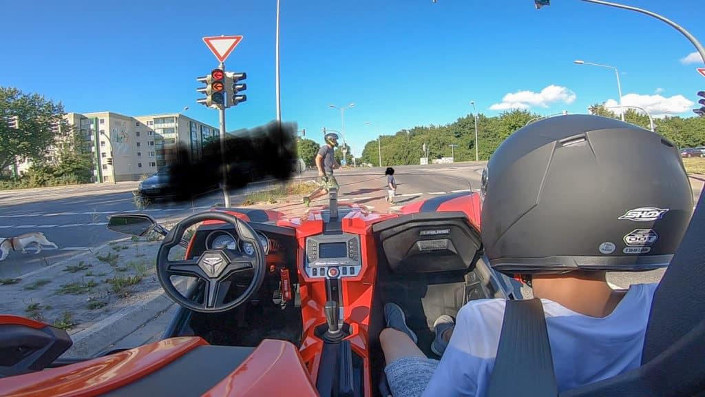 ADAC Verkehrsrechtsschutz