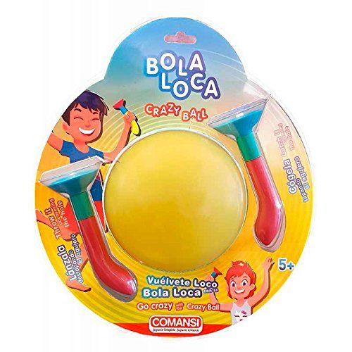 Bola Loca Ballspiel