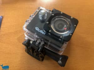 Günstige Action Cam