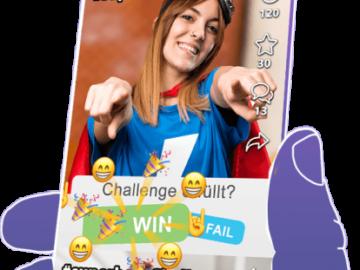 Castl Challenge App