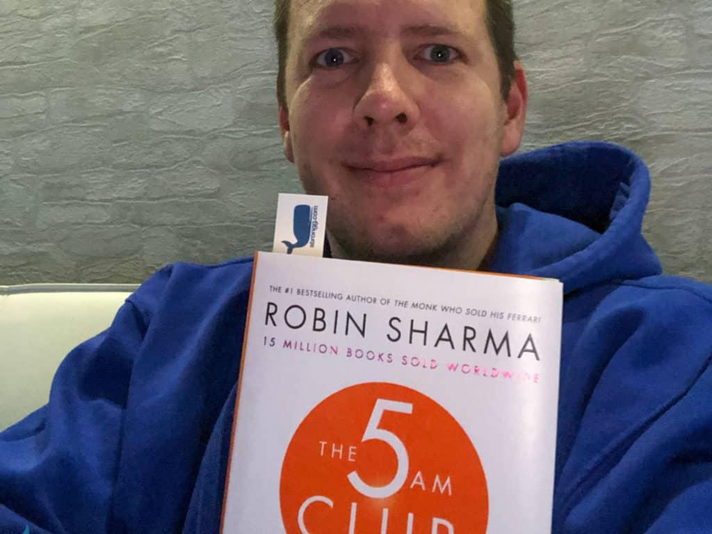 5 am Club Buch