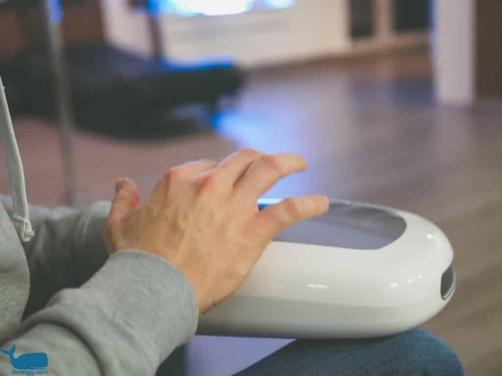 Hand Massagegerät Testbericht