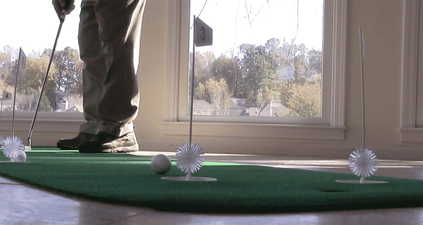 Office Golf