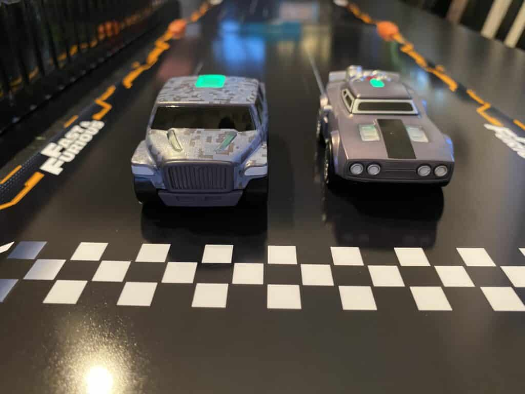 Anki Overdrive Test