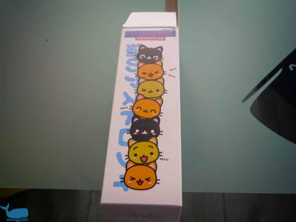 Katz-Astrophe Spiel