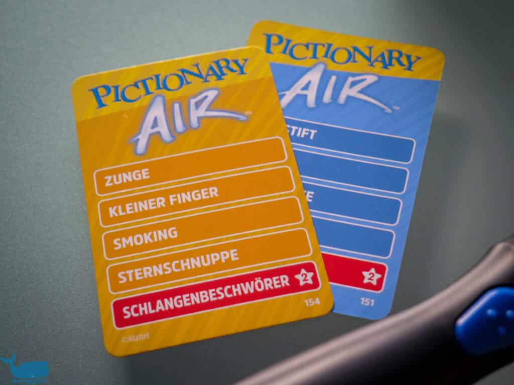 Pictionary Air Testbericht