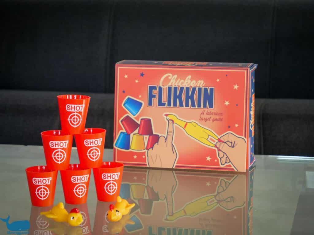 Flickin Chicken Spiele Tipp