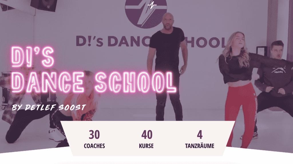 Tanzen lernen mit online Kursen