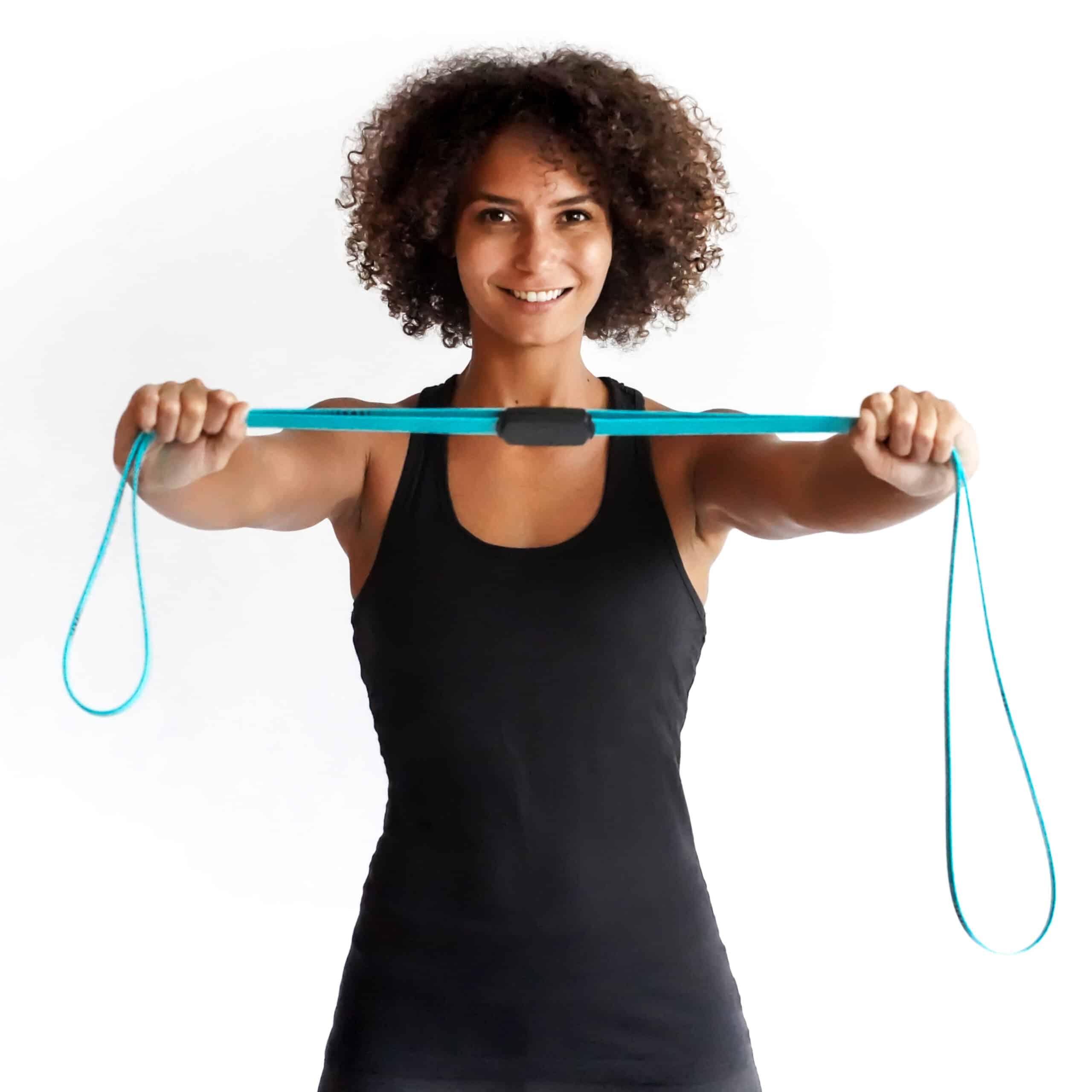 STRAFFR Fitnessband
