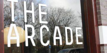 Arcade Hotel Amsterdam