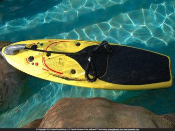 Jetboard Surfboard