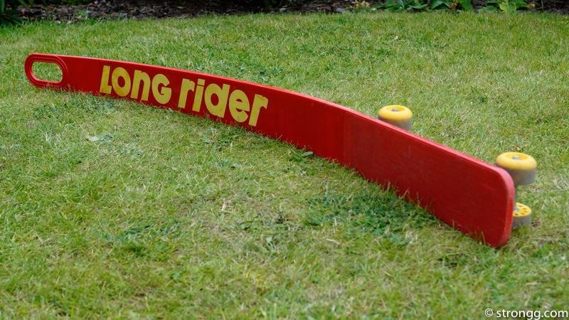 Long Rider Skateboard