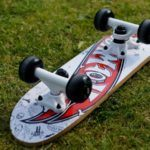 Hot Wheels Mini Skateboard