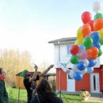 Ballon Lift