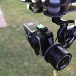GoPro Cable Cam mit Gimbal