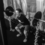 CrossFit: Gewichtheben mit Ketten