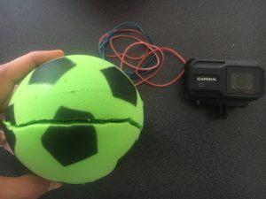 Halterungen für Action Cams