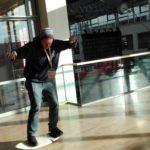 RipSurf Test auf der ISPO 2016 in München