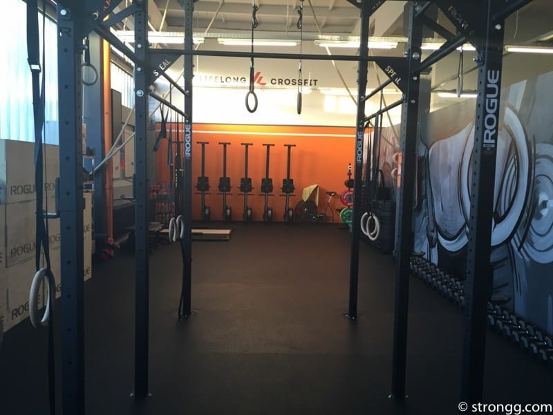 Crossfit Box Greifswald