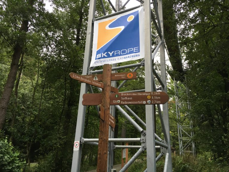 Big Swing Bad Harzburg