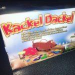 Kackel Dackel Spiel